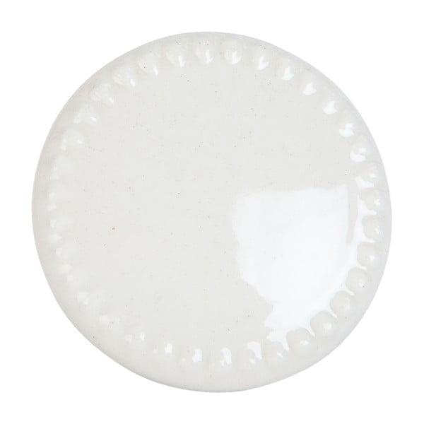 Dveřní knoflík Pure White