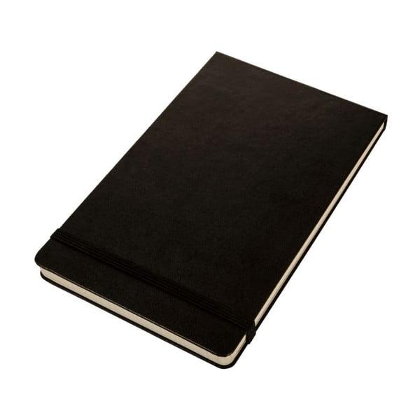 Reportérský zápisník, čtverečkovaný L