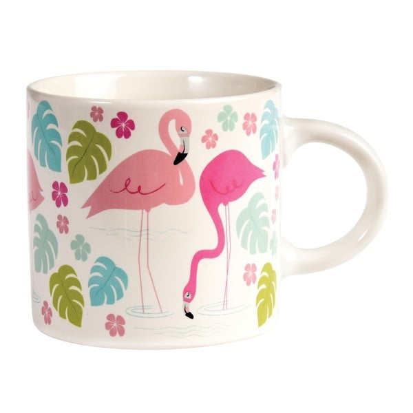Kubek Rex London Flamingo Bay, 350 ml