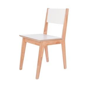 Jídelní židle z olšového dřeva Nørdifra Folcha