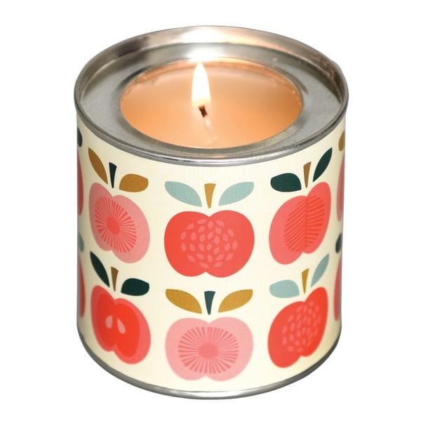 Lumânare cu aromă de măr Rex London Vintage Apple