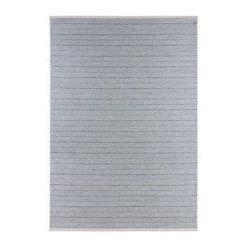 Covor adecvat pentru exterior Bougari Runna, 160 x 230 cm, albastru imagine