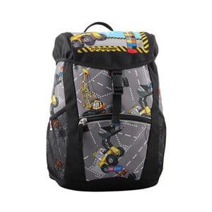 Školní batoh LEGO® City Roadmap Fieldtrip