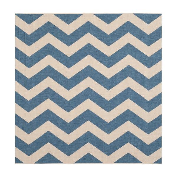 Koberec i na venkovní použití Amalfi Blue, 200x289 cm