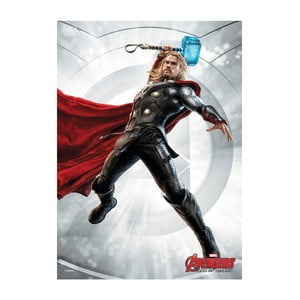 Poster Age of Ultron Power Poses - Thor