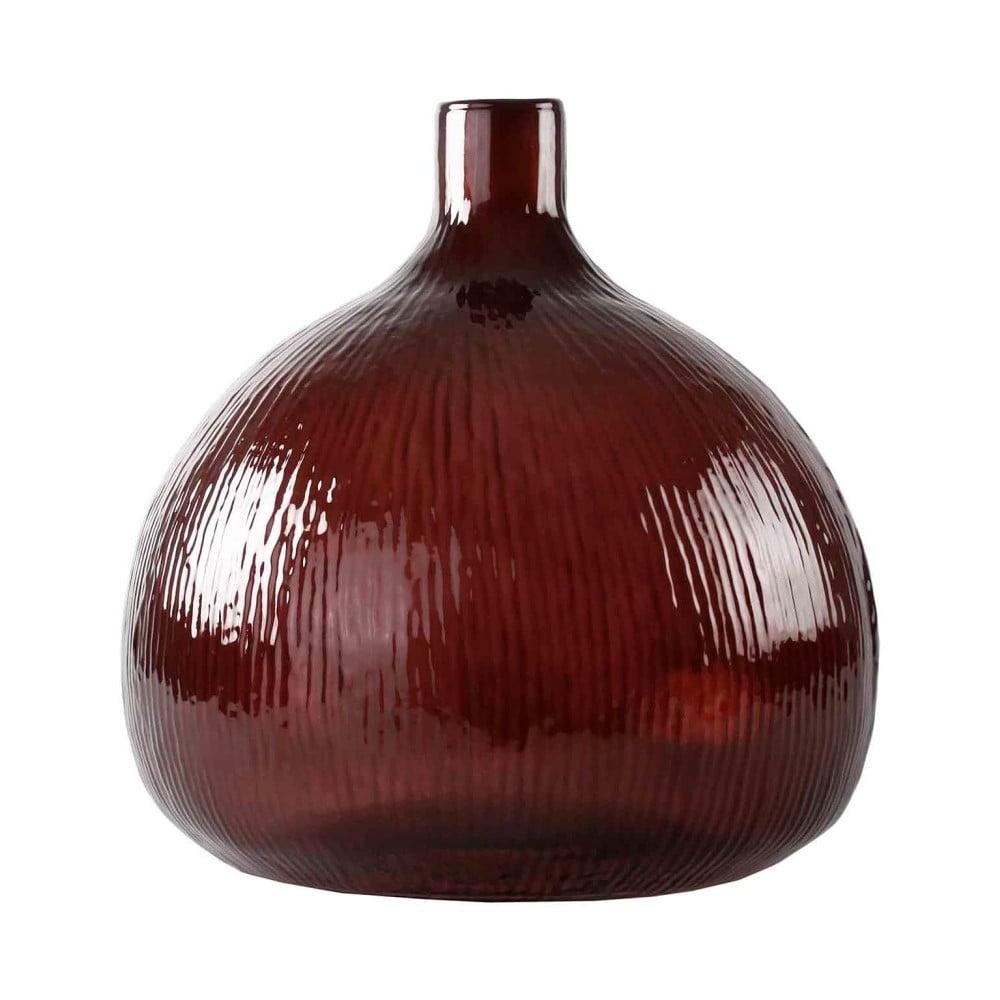 Skleněná váza VICAL HOME Yuni