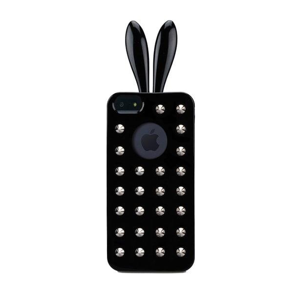 Rabito obal na iPhone 5 Stud Case, černý