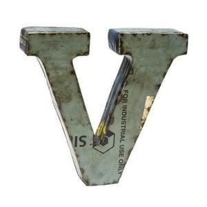 Písmeno Alfabeto V