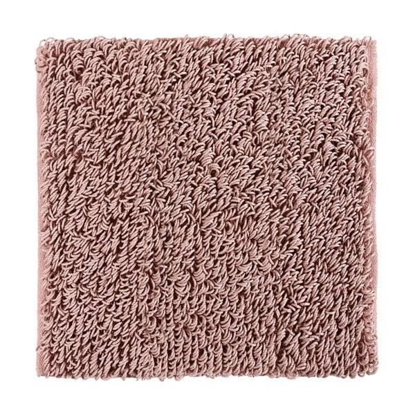 Koupelnová předložka Talin 60x60 cm, pudrová