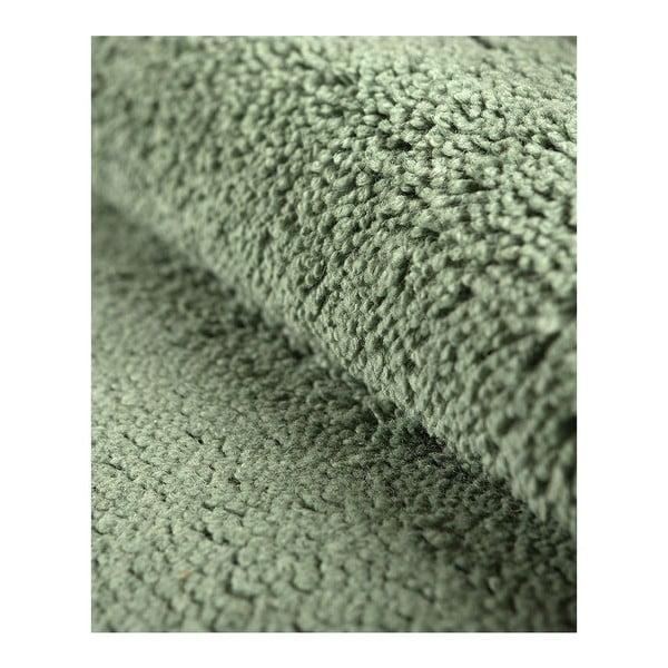 Vlněný koberec Pradera Verde, 140x200 cm