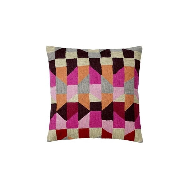 Polštář Charisma Pink, 45x45 cm