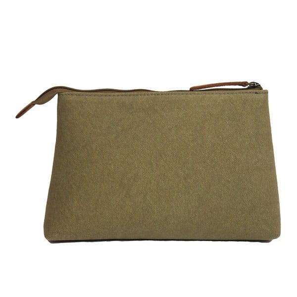 Toaletní taštička O My Bag Trippy, zelená