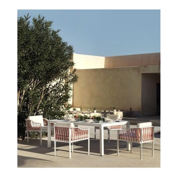Zahradní jídelní stůl Geese Leonard, 180x100cm