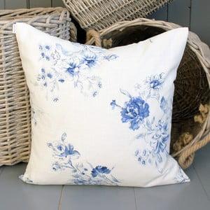 Polštář Blue Linen