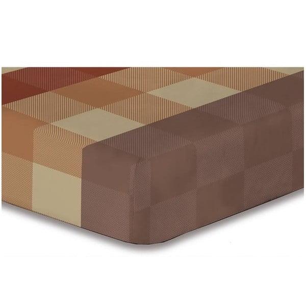 Arthur mikroszálas lepedő, 200 x 220 cm - DecoKing