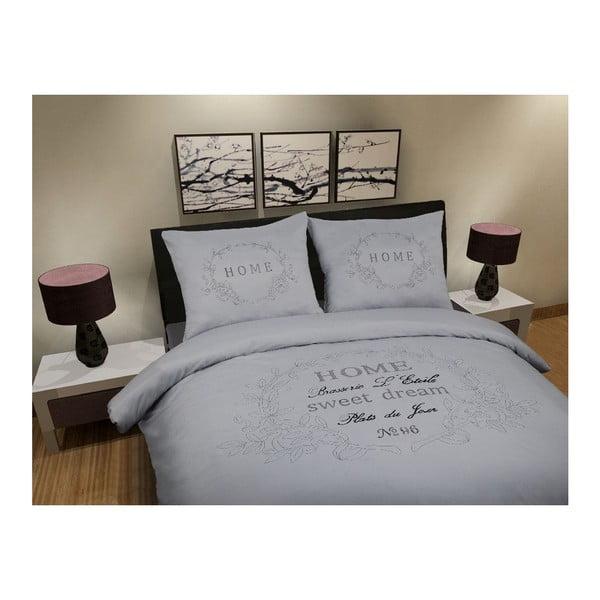 Povlečení Muller Textiel Grey Home, 240x200cm