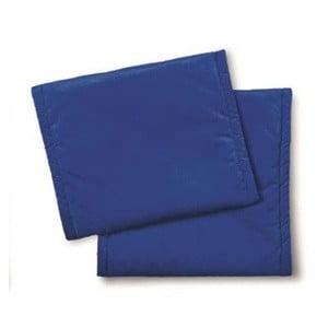 Textilní potah na židli Scooter, modrý