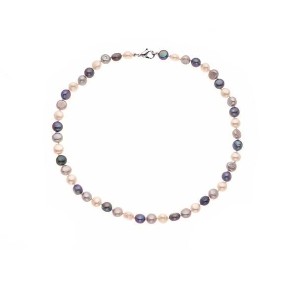 Dvojitý náramek Double Pearls