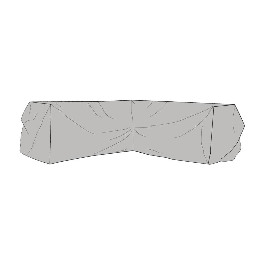 Ochranná plachta na zahradní nábytek Brafab, 203 / 203 x 80 x 86 cm