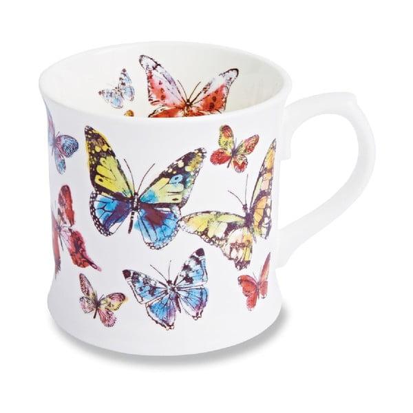 Hrnek Cooksmart Butterfly, 360 ml