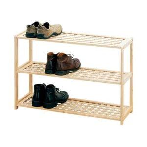 Botník Shoe Rack, 79x55 cm