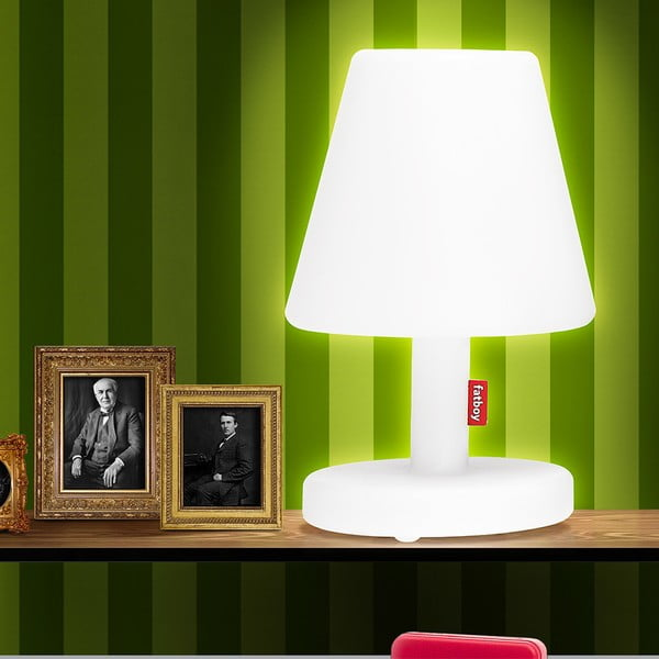 Fatboy světlo Edison Petit 25 cm + stínítko Fatima ZDARMA