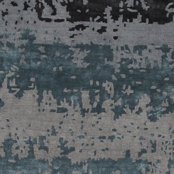 Koberec Varese, 170x240 cm, šedý