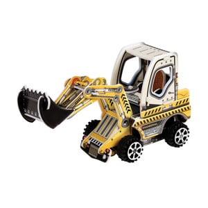Natahovací skládačka vysokozdvižného vozíku Rex London