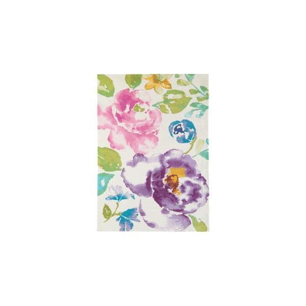 Koberec Asiatic Carpets Boca Malmo Floral, 120x170 cm