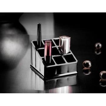 Suport pentru rujuri Compactor Black Box, negru