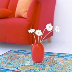 Koberec z PVC Paisley, 80x60 cm