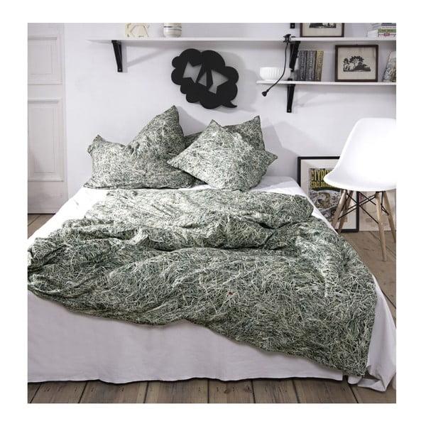 Lenjerie de pat Hayka Fân, 140x200cm, pentru pat de 1 persoană
