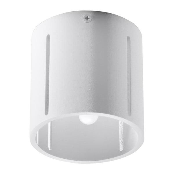 Plafonieră Nice Lamps Vulco, alb