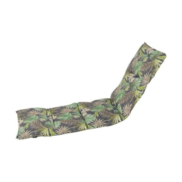 Poduszka na leżak ogrodowy Hartman Sacha, 195x63 cm