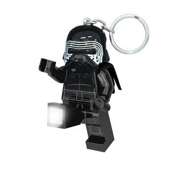 Breloc cu lanternă LEGO® Star Wars Kylo Ren de la LEGO®