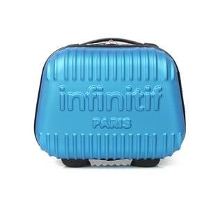 Geantă pentru cosmetice INFINITIF, 12 l, albastru deschis