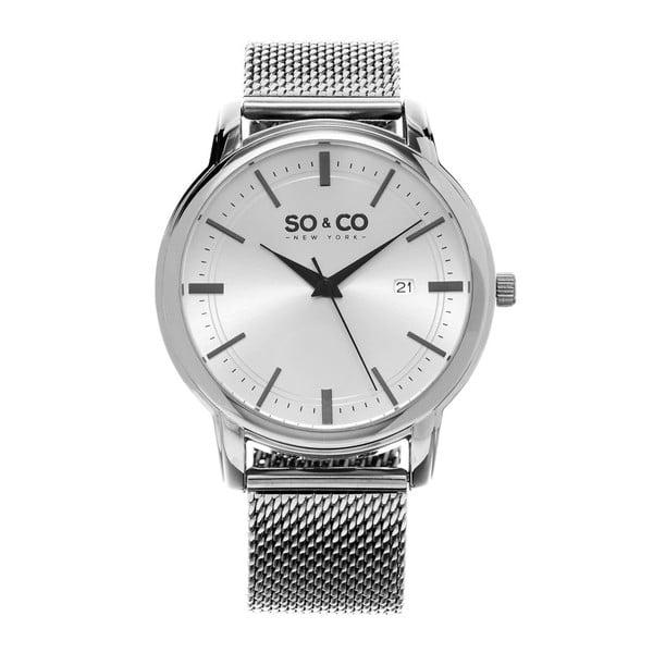 Pánské hodinky Madison Sophistic Silver