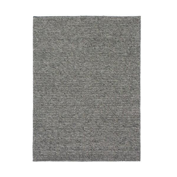 Vlněný koberec Cordoba Stone, 160x230 cm