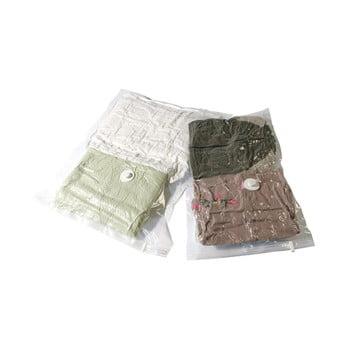 Set 2 saci vacuum pentru haine Compactor imagine