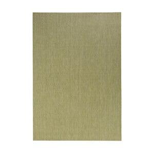 Zelený koberec vhodný do exteriéru Bougari Match, 200x290cm