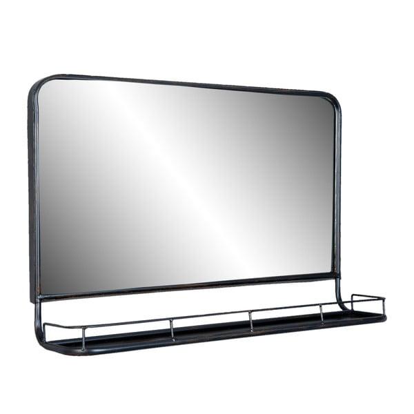 Nástěnné zrcadlo Basket Dark