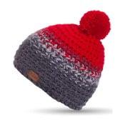 Căciulă tricotată manual DOKE Giro