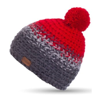Căciulă tricotată manual DOKE Giro de la DOKE