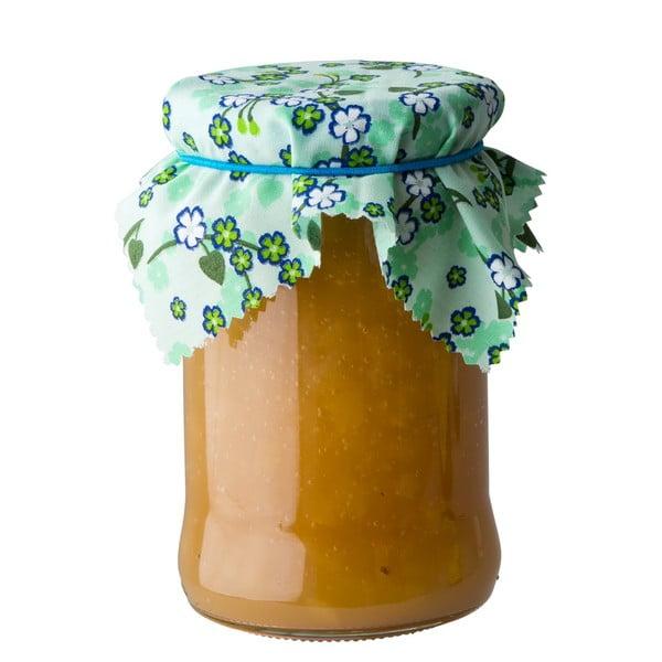 Sada 5 ozdob na zavařovací sklenice Jar