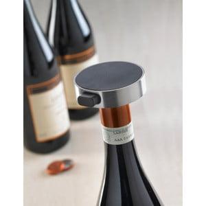 Řezač folie na láhvi od vína Steel Function Cutter