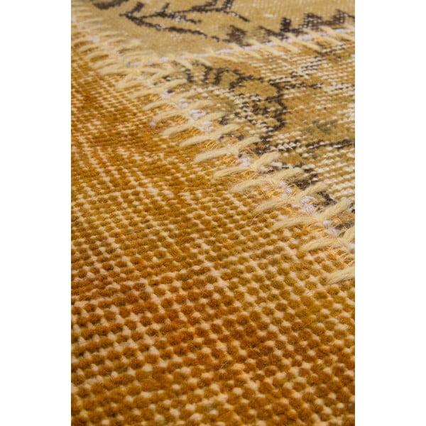 Koberec Kayoom Otavalo 52 Yel, 80x150 cm