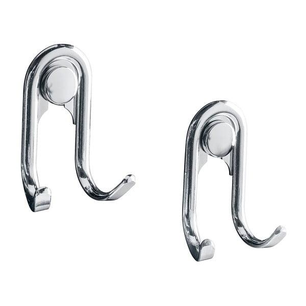 Sada 2 háčků Wenko Double Hook Style