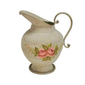 Vază pentru flori uscate Bucket