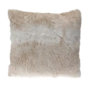 Pernă Mistral Home Husky Beige, 48 x 48 cm