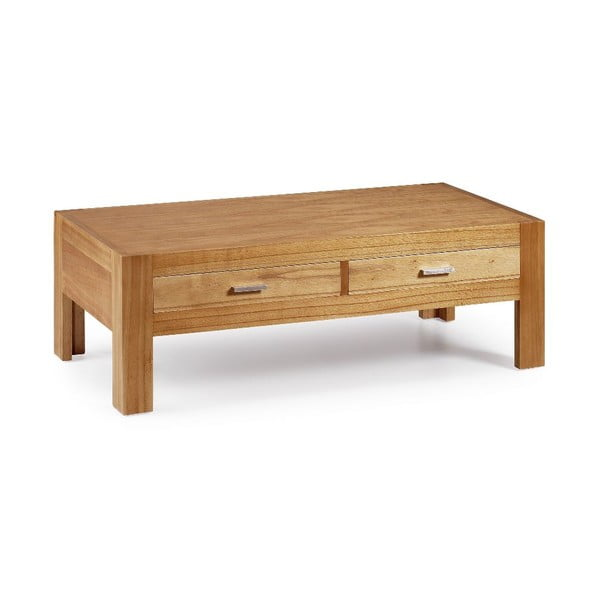 Konferenční stolek Natural, 120x60 cm